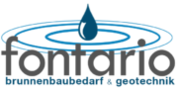 fontario - online shop for well construction and geothermal energy